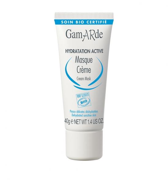 保濕舒緩修護面膜