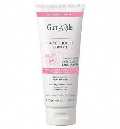 法式修護沐浴潤膚霜 (無泡型) -